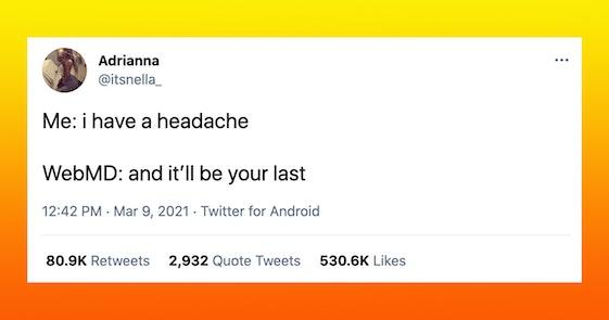 funny viral tweets 2021