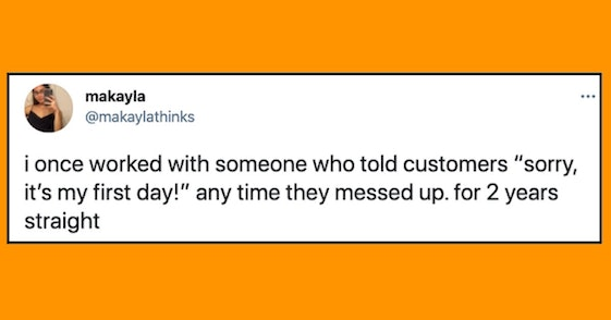 Service Workers Share The Hilarious Lies They Tell Customers To Make Their Lives Easier