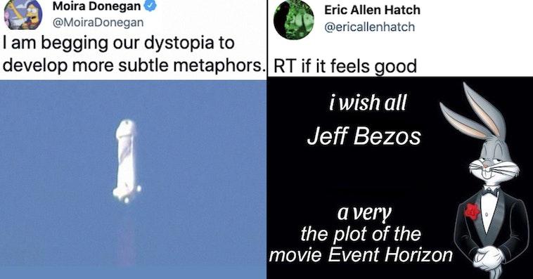 jeff bezos meme