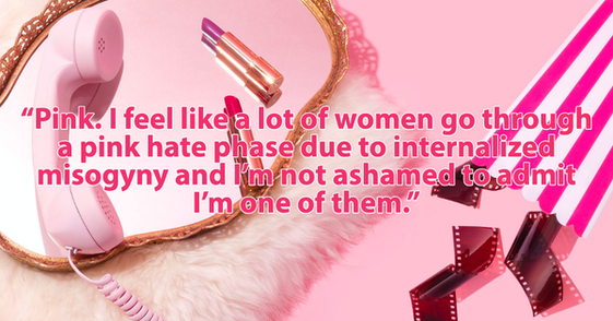 15 Women Share Traditionally 'Feminine' Things They Rejected Due To Internalized Misogyny, But Now Embrace